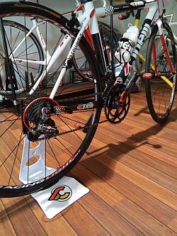 自転車 ディスプレイスタンド