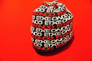 自転車ブランドの冬用ニット帽 冬用キャップ