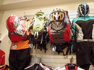 自転車用バッグ