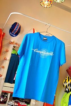カンパニョーロのTシャツ