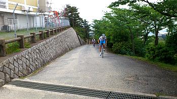 瀬戸内三海道
