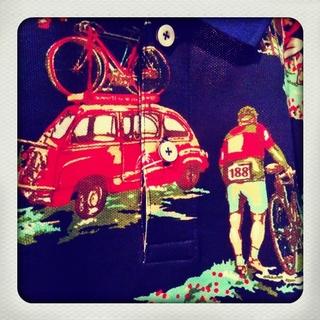 ルコック 自転車