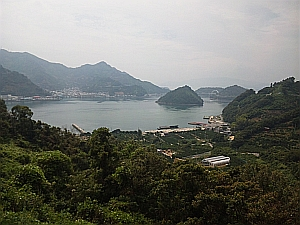 瀬戸内のガリビエ峠