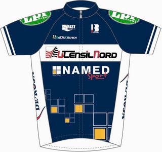 チームジャージ 2012 Utensilnord-Named
