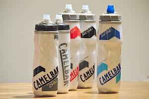 自転車 保冷ボトル