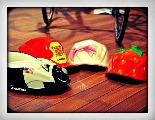 ベビー ヘルメット