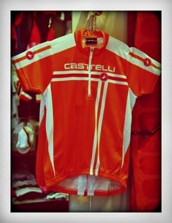キッズ 自転車 サイクル ジャージ